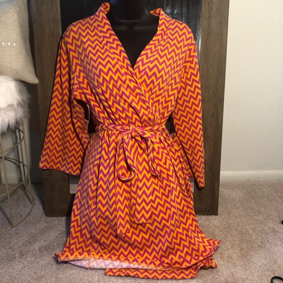 Vera Bradley Other - ❌SOLD❌Vera Bradley Sleep/Bath Robe